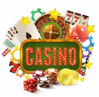spielen im casino